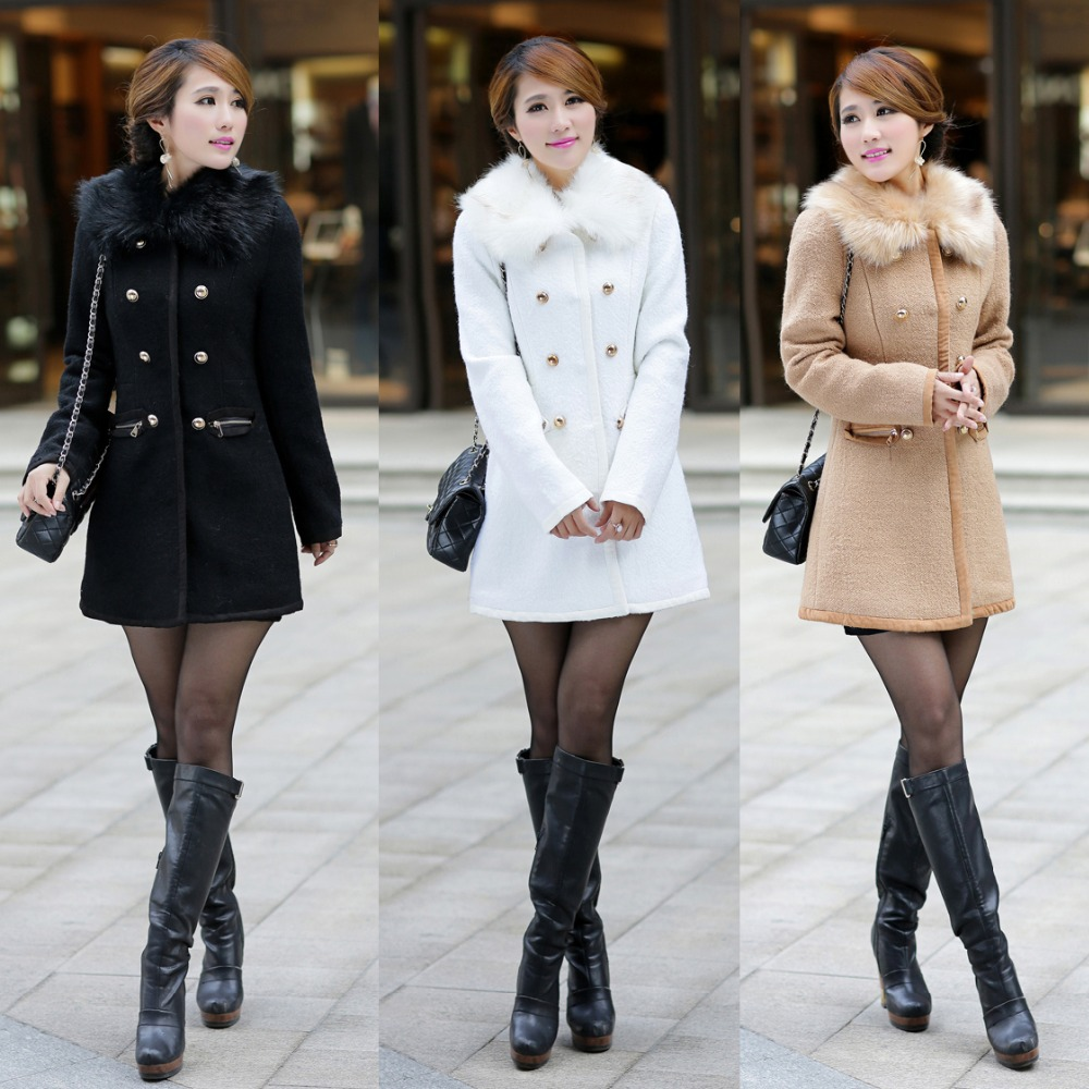 Varieties Of Winter Coat For Women | Your Beauty First